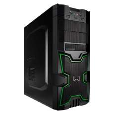 Gabinete Gamer Warrior - Multilaser - R$ 163,83