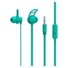 Fone Sport Neon Series Hook Azul - Multilaser PH177