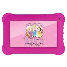 Tablet Disney Princesas Multilaser - R$ 366,52