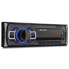 Som Automotivo USB/SD/MMC - Multila - R$ 101,53