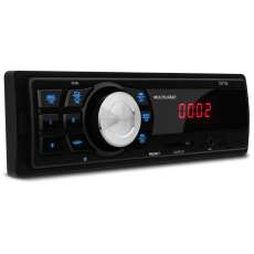 Kit automotivo MP3 4 alto falantes  - R$ 220,29