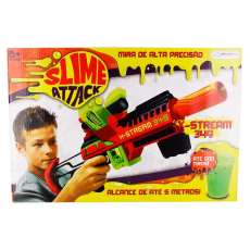 Slime Attack X-stream 349 Multikids - R$ 132,77