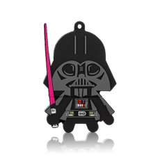 Pen drive Darth Vader 8GB Multilase - R$ 39,19