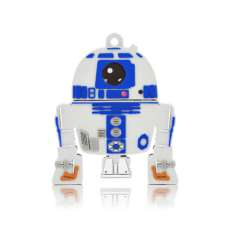 Pen drive R2D2 8GB Multilaser PD036 - R$ 38,43