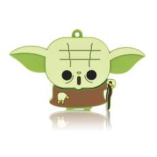 Pen drive Yoda 8GB Multilaser PD037 - R$ 38,43