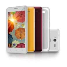Smartphone MS50 5 3G Quad Core 8GB  - R$ 446,57