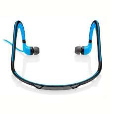 Headphone sport azul Pulse PH200 - R$ 62,25