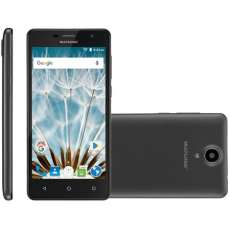 Smartphone MS50S dual cam 5' 8GB 3G - R$ 451,65