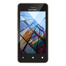 Smartphone MS40S 3G Quad Core 8GB M - R$ 379,41