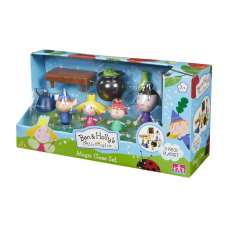 Ben & Holly's magic class set Multi - R$ 115,63