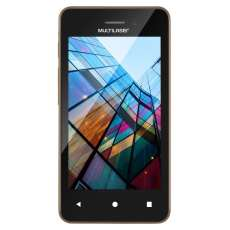 Samartphone MS40S 4' 8GB Multilaser - R$ 346,20