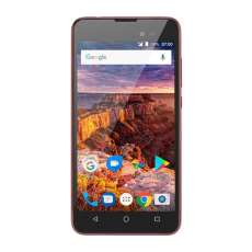Celular MS50L Quad Core 8GB tela 5' - R$ 431,86