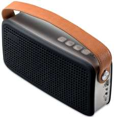 Caixa de som 20W Bluetooth/USB/SD P - R$ 224,97