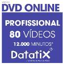 Pacote Streaming DVD Profissional - R$ 183,00