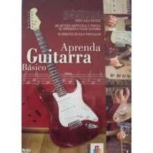Video-Aula Online de Guitarra - Básico