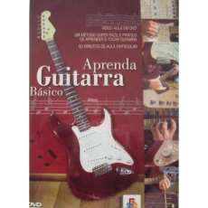Video-aula Online de Guitarra  - R$ 12,90