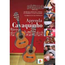 Video-Aula Online de Cavaquinho - R$ 15,90