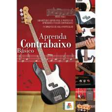 Video-Aula Online de Contrabaixo - R$ 12,90