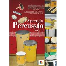 Video-Aula Online de Percussão  - R$ 12,99