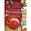 Video-Aula Online de Percussão - Vo - R$ 12,90