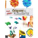 Video-Aula Onlin Origami e Kusudama - R$ 19,90
