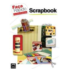 Video-Aula Online de Scrapbook - R$ 14,90