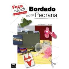 Video-Aula Online de Bordado com Pe - R$ 12,99