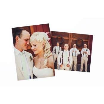 papel foto glossy tamanho a4 150 g