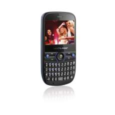 Celular Star Dual TV 4 Chips Preto - R$ 64,41