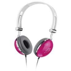 Headphone Rosa Multilaser - R$ 49,48