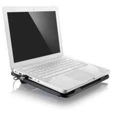 Cooler para Notebook - Multilaser A - R$ 36,92