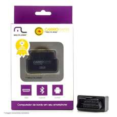 Scanner Automotivo Bluetooth Obdii  - R$ 78,00