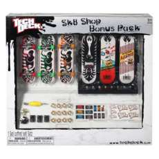 Tech Deck Bônus Sk8 shop Multikids  - R$ 90,69
