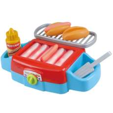 Creative Fun hot dog grill Multikid - R$ 91,00
